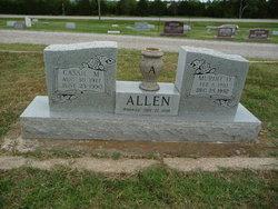 Murdo O Allen