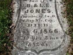 Benjamin F. Jones