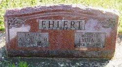 August Herman Friedrich Ehlert