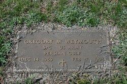 Gregory Michael Weymouth