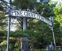 Pine Grove Cemetery
