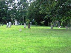 Hurdtown Cemetery