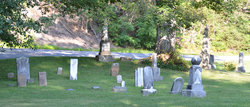 Windy Cove Presbyterian Church Cemetery