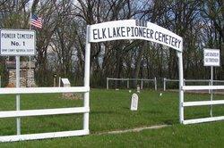 Elk Lake Cemetery