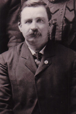 Charles Brodbeck