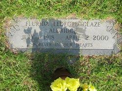 Flurida Glaze <i>Ledford</i> Aldridge