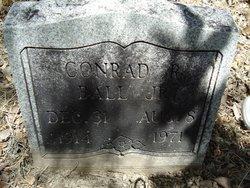 Conrad Roland Ball, Jr