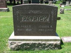 Carrie B. Patrick