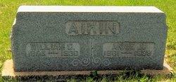 William G. Aikin