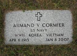 Armand Virgil Cormier