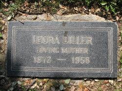 Leora Nora <i>Loe</i> Diller