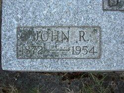 John Raoul Byers
