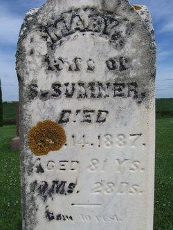 Mary <i>Corp</i> Arnold Sumner