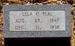Lela C. <i>Smith</i> Beal