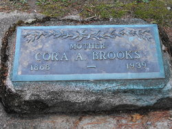 Cora A. <i>Capen</i> Brooks