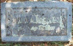Julia A. <i>Smith</i> Bridges