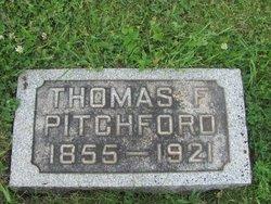 Thomas Franklin Pitchford