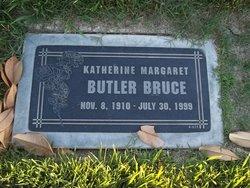 Katherine Margaret <i>Butler</i> Bruce