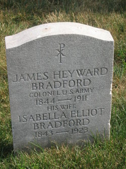 James Heyward Bradford