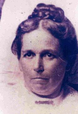 Elizabeth 'Betty' <i>Hulsey</i> Northcutt