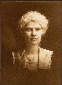 Lottie Edith <i>Gibson</i> Brooks