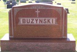 Rev Fr John J Buzynski