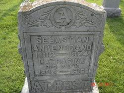 Catherine <i>Berberich</i> Ankenbrand