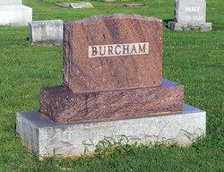 Charles Burcham