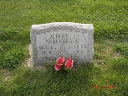 Albert J. Ankenbrand