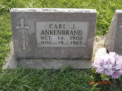 Carl J. Ankenbrand