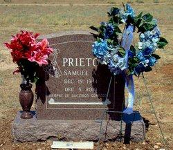 Samuel Prieto