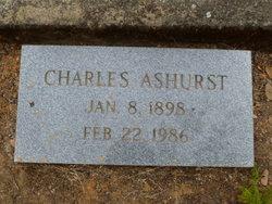 Charles L. Ashurst