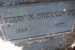 Terry N Brennan, Sr