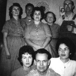June Deloris <i>Harmon</i> Munden