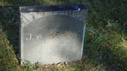 J William Henry