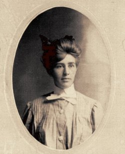 Laura Isabell Lary <i>Smith</i> Anderson