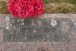 Edith Alma <i>Beal</i> Alley