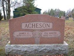 James Fallis Acheson