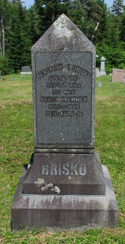 Benjamin Frankland Drisko