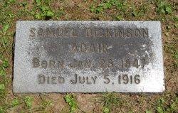 Samuel Dickinson Adair