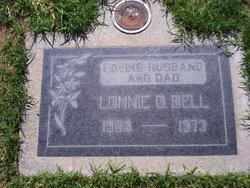 Lonnie Otto Bell