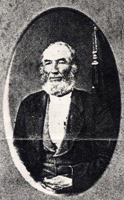John Wesley Arnold