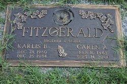 Caren A Fitzgerald