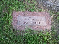 Dora Abraham