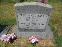 Connie <i>Hepler</i> Clark