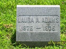 Laura A. Adams