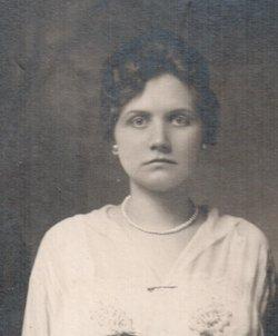 Consuelo V. <i>Howell</i> Andrews
