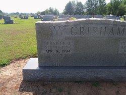 Bernice J Grisham