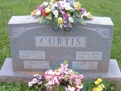 Lona Mae <i>Wachter</i> Curtis