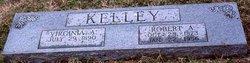 Virginia Annie <i>Ray</i> Kelley